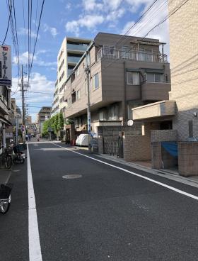 多田ビルの内装