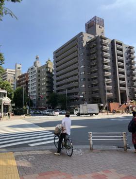 仮称)西新宿PINE NEEDLEその他写真