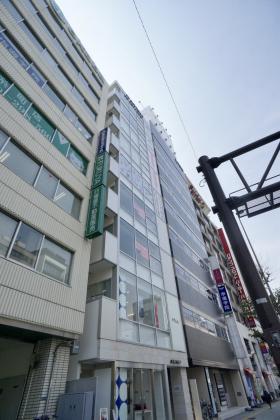 JUスカイタウン錦糸町の外観写真