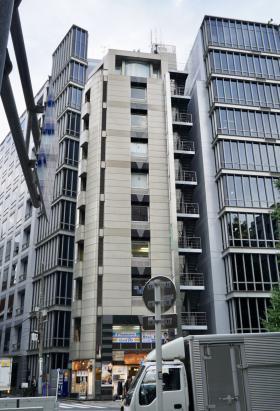 千代田21ビルの外観写真