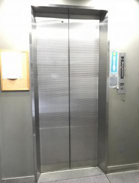 千代田21ビルの内装