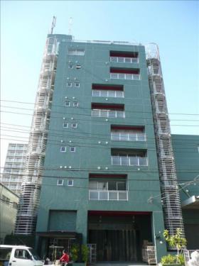 ヒキタカ木場ビルの外観写真