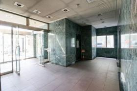 ヒキタカ木場ビルの内装