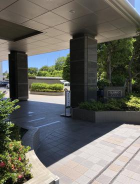 グローリオタワー横浜元町の内装