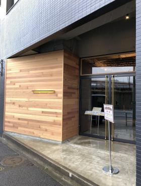 ザ・パークレックス日本橋浜町ビルの内装