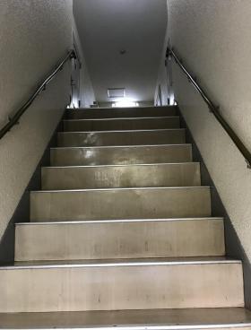 オフィスイワタ第2ビルの内装