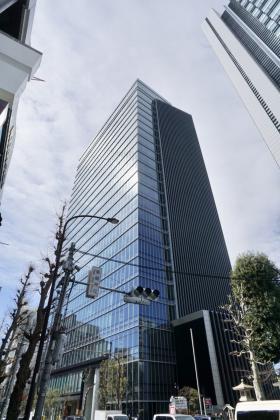 エグゼクティブセンター神宮前タワービルディングビルその他写真