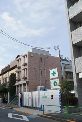 Minami Aoyama Projectの外観写真