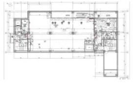 オンザマークス川崎ビル:基準階図面