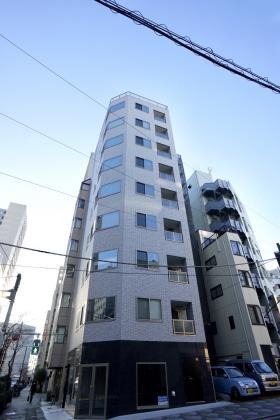 COSMY新川ビルの外観写真