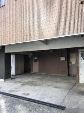 旧美光写苑ビルの内装