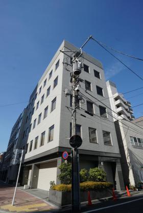 湊日本ビルの外観写真