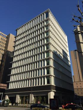 日比谷ビルディングの外観写真