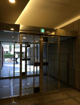 共同茅場町2丁目ビルの内装