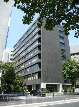 青葉第一ビルの外観写真