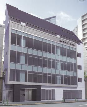 赤坂二丁目ビルの外観写真