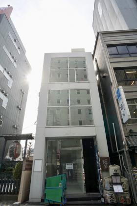 アソルティ赤坂一ツ木stビルの外観写真
