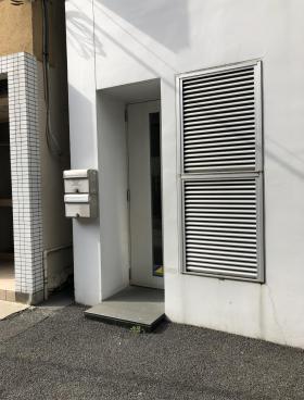アソルティ赤坂一ツ木stビルの内装