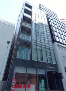ACN渋谷ビルの外観写真