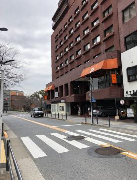 (仮称)港区六本木7丁目プロジェクトビルの内装