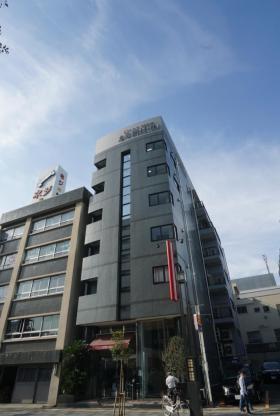 I.T.O Buildingビルの外観写真