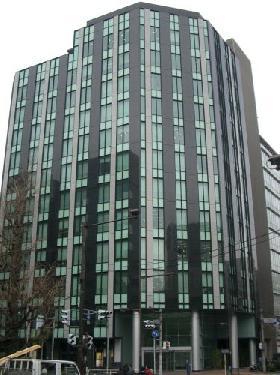METLIFE日本橋本町ビルの外観写真