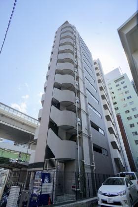 プレール・ドゥーク笹塚の外観写真