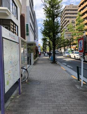 プレール・ドゥーク笹塚の内装