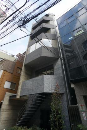 TS山本ビルの外観写真