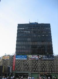ニュー新橋ビルの外観写真