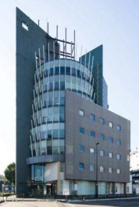 飯田橋リープレックス・ビズビルの外観写真