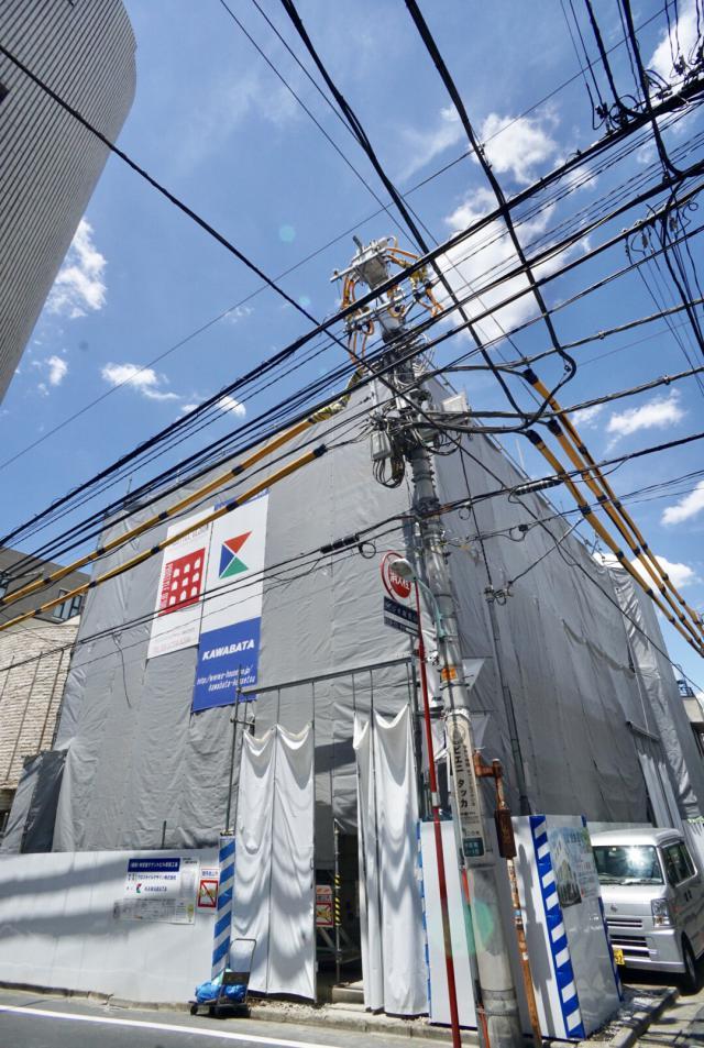 Y.C表参道ビル B1F 29.95坪(99.00m<sup>2</sup>)
