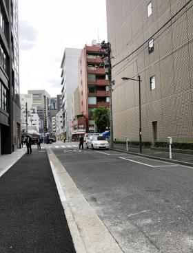 マストライフ神田錦町ビルの内装