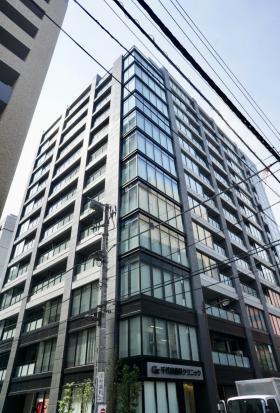 マストライフ神田錦町ビルの外観写真