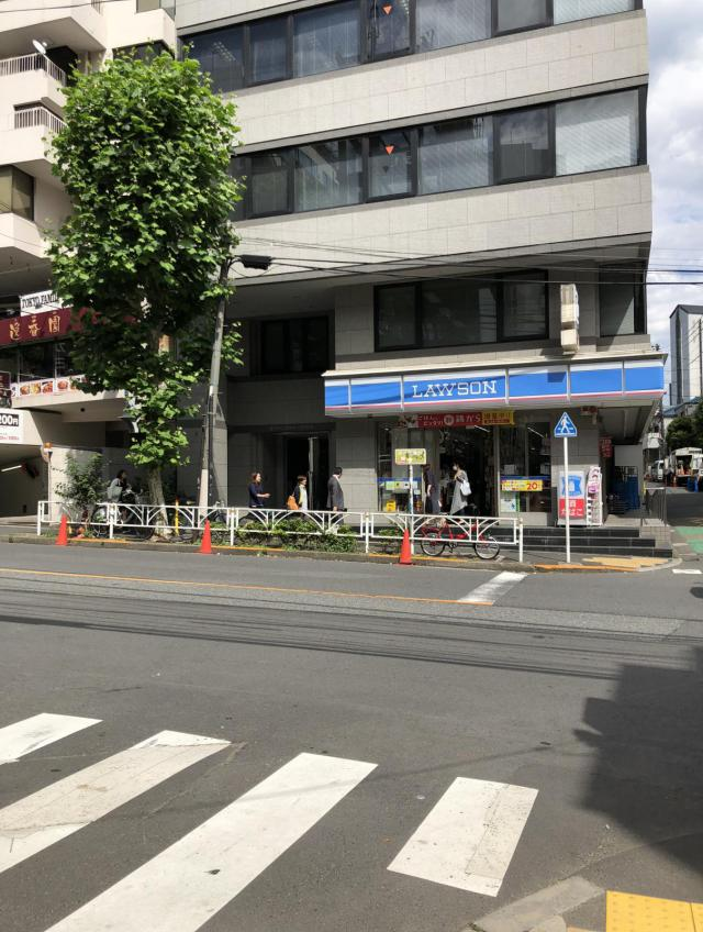 IRIE FIRST PLAZA 8F 17.04坪(56.33m<sup>2</sup>)の内装