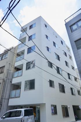 LEGACY日本橋ビルの外観写真