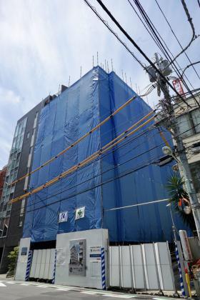 赤坂ZENビルの外観写真