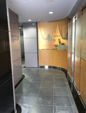 日宝神田淡路町ビルの内装