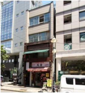 EBISU TANAKA BLDG.の外観写真