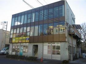 横山第3ビルの外観写真
