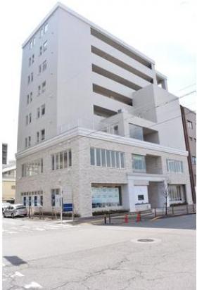 渋谷グリーンテラスⅡビルの外観写真