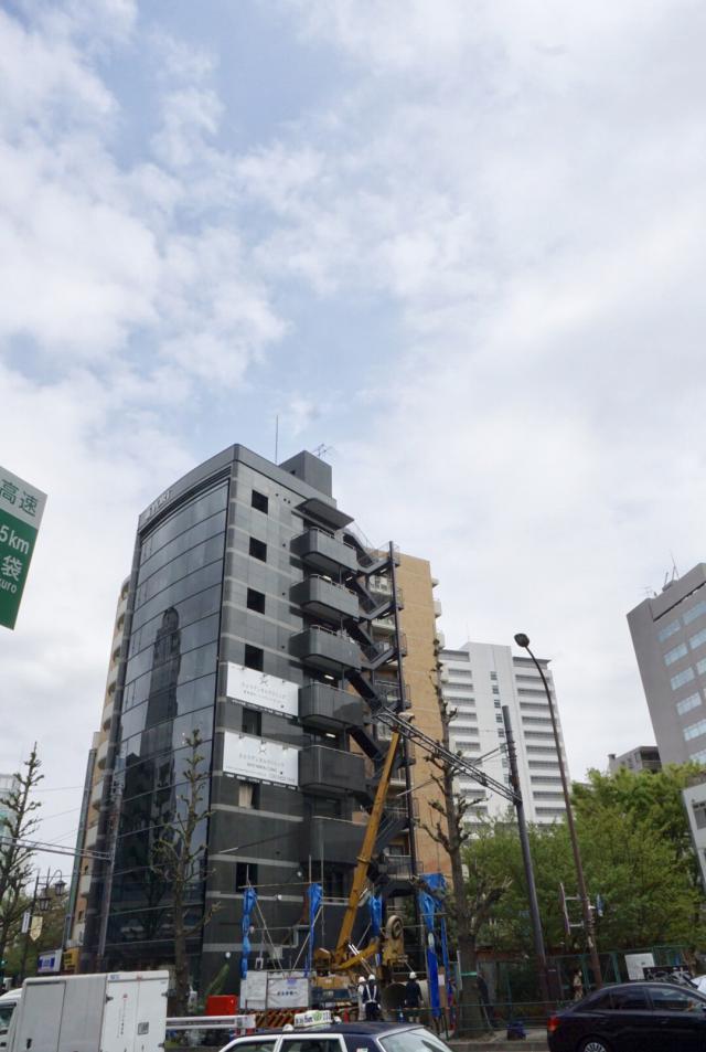 Ebisu Hiroo Squareビル 3F 19.42坪(64.19m<sup>2</sup>)