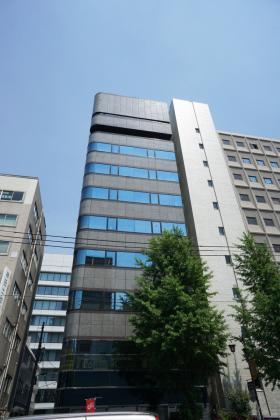 ゼネラル神田ビルの外観写真