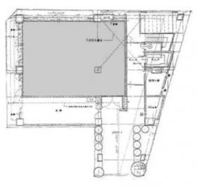 プルミエール一番町:基準階図面