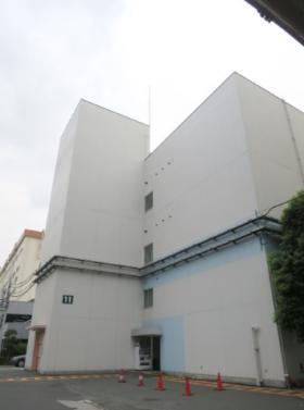 東神ビルディング別館の外観写真