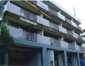 エスプリ日野ビルの外観写真