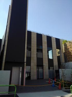 T's BRIGHTIA南青山ビルの外観写真