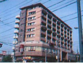 K2ビル店舗ビルの外観写真