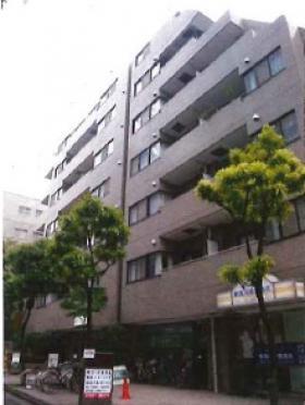 リーラ新高円寺の外観写真