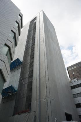 PMO浜松町ビルの外観写真